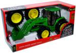 Learning Curve Big Farm John Deere 6830S zöld traktor 1: 16, 47 cm (MH-42425)
