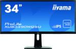 Iiyama ProLite XUB3490WQSU Монитори