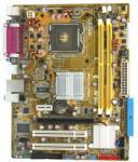 ASUS P5GC-MX/GBL Placa de baza