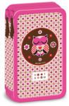 Ars Una Hoot Boom emeletes tolltartó - rózsaszín (92667013)