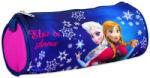 Kids Euroswan Disney hercegnők - Jégvarázs hengeres tolltartó (IMO-FR0861HS)
