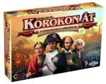 Czech Games Edition Korokon át: A Civilizáció új Története