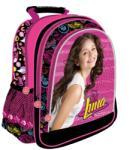 UNIPAP Soy Luna iskola hátizsák, 38x29x11cm (271519)