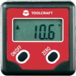 TOOLCRAFT Goniometru digital Toolcraft