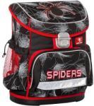 Belmil Ghiozdan ergonomic - Spiders Black