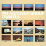 ECM Records Pat Metheny Group: Travels