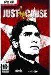 Eidos Just Cause (PC) Software - jocuri