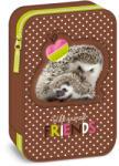 Ars Una Erdő állatai - Süni többszintes tolltartó (91346865)