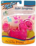 Zhu Zhu Pets Zhu Zhu Ponies: Póni galambok kiegészítő készlet (44030-4) - gyerekjatekok