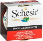 Schesir Tuna & Shrimp 85g