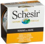 Schesir Tuna & Aloe 85g
