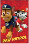 Disney Mancs őrjárat gyerektakaró - Chase & Marshall