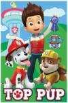 Disney Mancs őrjárat gyerektakaró - Top Pup