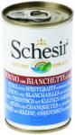Schesir Tuna & Whitebaite 140g