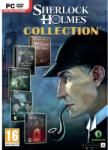 Mastertronic Sherlock Holmes Collection (PC)