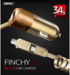 REMAX Finchy (RC-C103)
