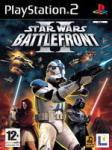 LucasArts Star Wars Battlefront II (PS2) Játékprogram