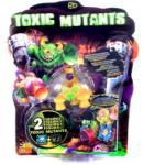 Toxic Mutants figura - többféle - regiojatek