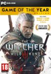 CD PROJEKT The Witcher III Wild Hunt [Game of the Year Edition] (PC)