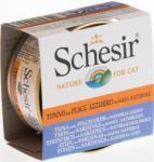 Schesir Tuna & Sardine in Sauce 70g