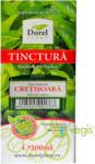 Dorel Plant Tinctura de Cretisoara 200ml