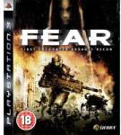 Vivendi Universal F.E.A.R. (PS3) Játékprogram