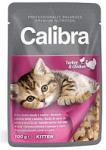 Calibra Kitten Turkey & Chicken 100g