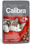 Calibra Chicken & Beef 100g