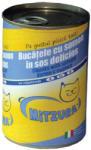 MITZURA Salmon Tin 405g