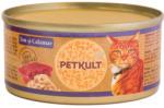 PETKULT Tuna & Calamary Tin 80g