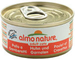 Almo Nature Adult Chicken & Shrimp 70g