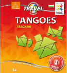 Smart Games Magnetic Travel Tangoes Tárgyak Smart Games