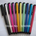 Rexdigital Kapacitív ceruza érintőceruza érintő stylus Iphone ipad galaxy htc android lg htc stilus vegyes színekben