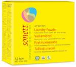 Sonett Detergent ecologic praf pt. rufe 1.2 kg Sonett (BIOH-782)