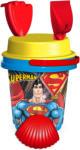 Dema Stil Superman homokozó készlet, 5 részes (ADEM-WB-1204-S)