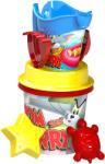 Dema Stil Tom és Jerry közepes homokozó készlet, 7 részes (ADEM-WB-1807-TJ)