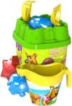 Dema Stil Scooby-Doo homokozó készlet, 8 részes (ADEM-WB-1603-SD)