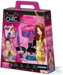 Crazy Chic - Karkötő Készítő Szett (Clementoni, 78144)