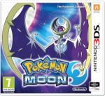Nintendo Pokémon Moon (3DS) Software - jocuri