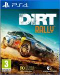 Codemasters DiRT Rally (PS4) Játékprogram