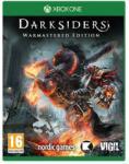 Nordic Games Darksiders Warmastered Edition (Xbox One) Játékprogram