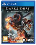 Nordic Games Darksiders Warmastered Edition (PS4) Játékprogram
