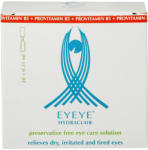 BARNAUX Eyeye Hydraclair cu provitamina B5 20 x 0.35 ml - Picături pentru ochi