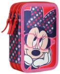 Cerda Penar Minnie Mouse cu accesorii triplu echipat Cerda Penar