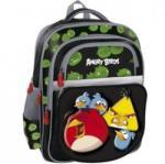 DERFORM Angry Birds - Ghiozdan 39cm
