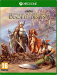 UIG Entertainment Realms of Arkania Blade of Destiny (Xbox One) Software - jocuri