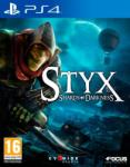 Focus Home Interactive Styx Shards of Darkness (PS4) Software - jocuri