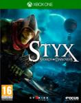 Focus Home Interactive Styx Shards of Darkness (Xbox One) Software - jocuri