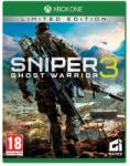 City Interactive Sniper Ghost Warrior 3 [Limited Edition] (Xbox One) Játékprogram