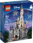 LEGO Disney - A Disney kastély (71040)